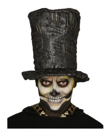 Verrückter Halloween Zylinder