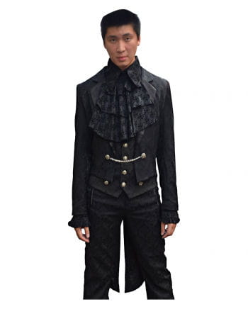Men`s Gothic jacket with Swallowtail