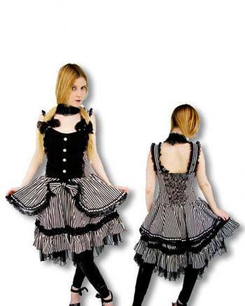 Viktorianisches Lolita Kleid M