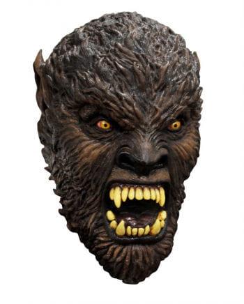 Vollmond Biest Werwolf Maske