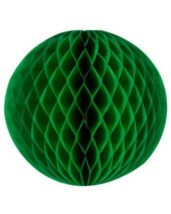 Wabenball Green 30 Cm