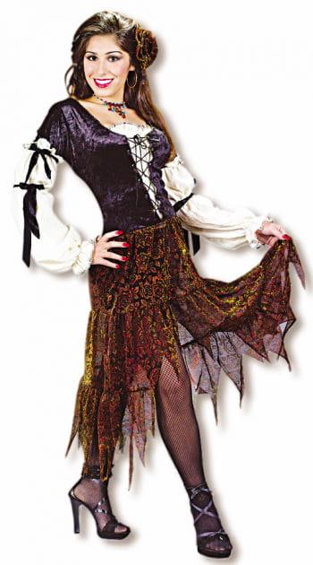Fortune Teller Costume M/L 38-40