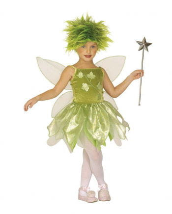Forest Fairy Child Costume