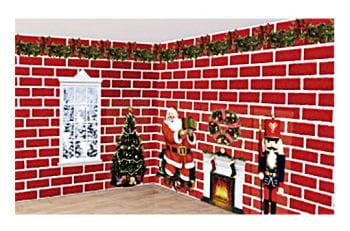 Wallpaper Brick Wall