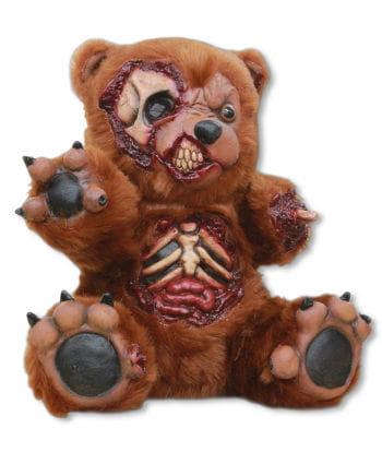 Werbär Zombie-Teddy