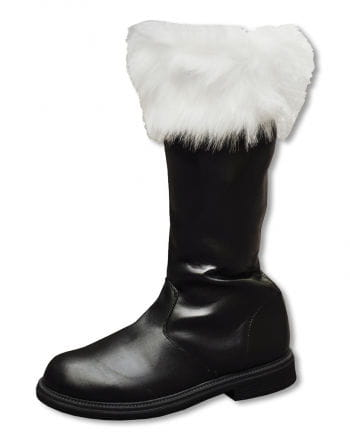 Deluxe Santa Claus boots