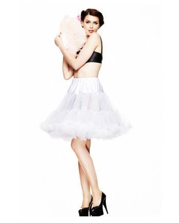 White Petticoat