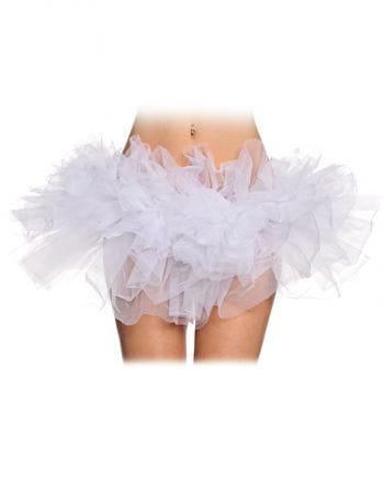 White Ballet Tutu