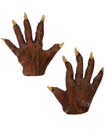 Werwolf Handschuhe Premium