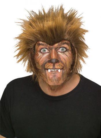 werewolf wig