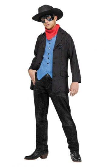 Wild West Avengers Child Costume