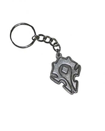 World of Warcraft Horde Keychain