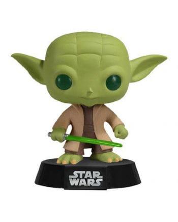 Yoda POP bobble head