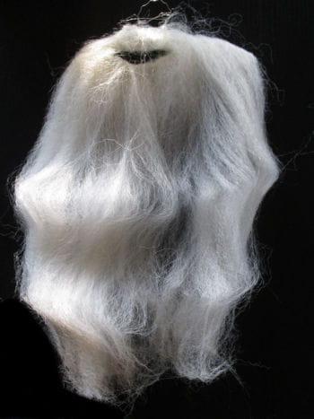 Wizard Beard White