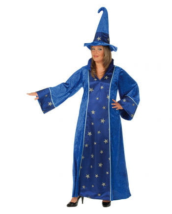 Sorceress costume Plus Size