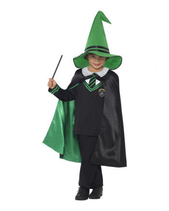 Zauberlehrling Kinderkostüm