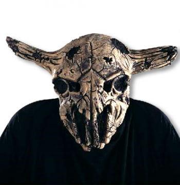 Zombie Goat Mask