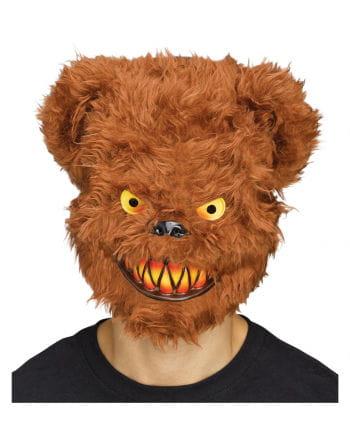 Zombie Bär Maske