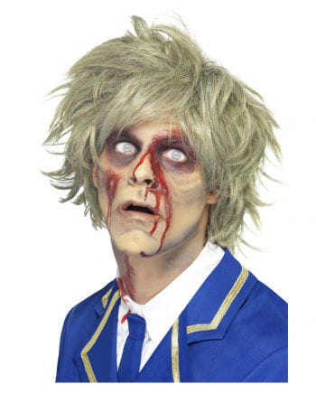 Zombie Herrenperücke