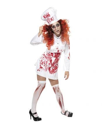 Zombie Cook Costume