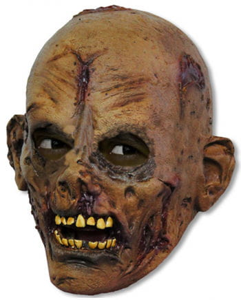 Zombie Maske Michael