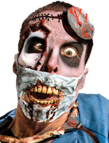 Zombie Mundschutz Maske