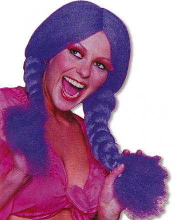 Braided Wig Neon