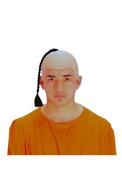 Bald Halloween Wigs 95