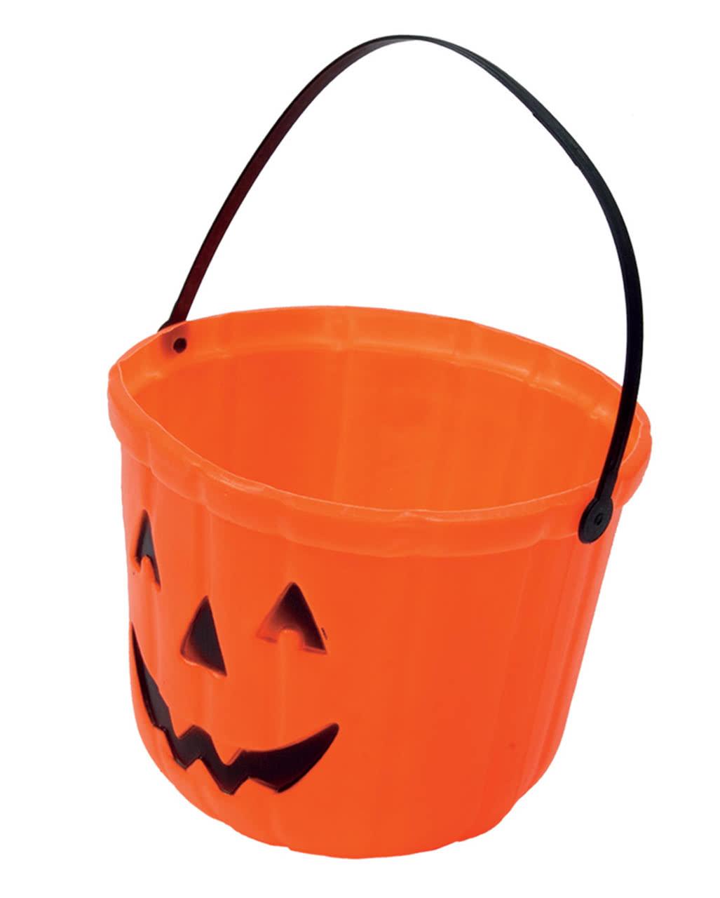 halloween buckets at mcdonalds