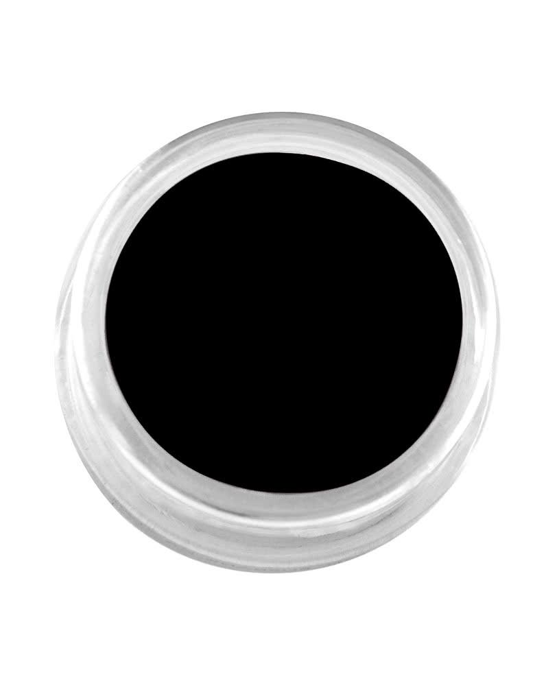 professionelles creme make up schwarz schwarze profi. Black Bedroom Furniture Sets. Home Design Ideas