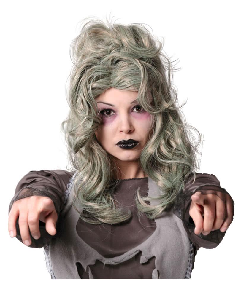Zombie Wigs Halloween 111