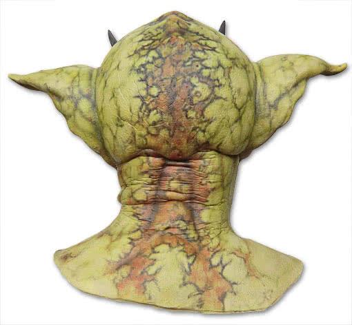 Reptiles demon mask | Horror masks | horror-shop.com