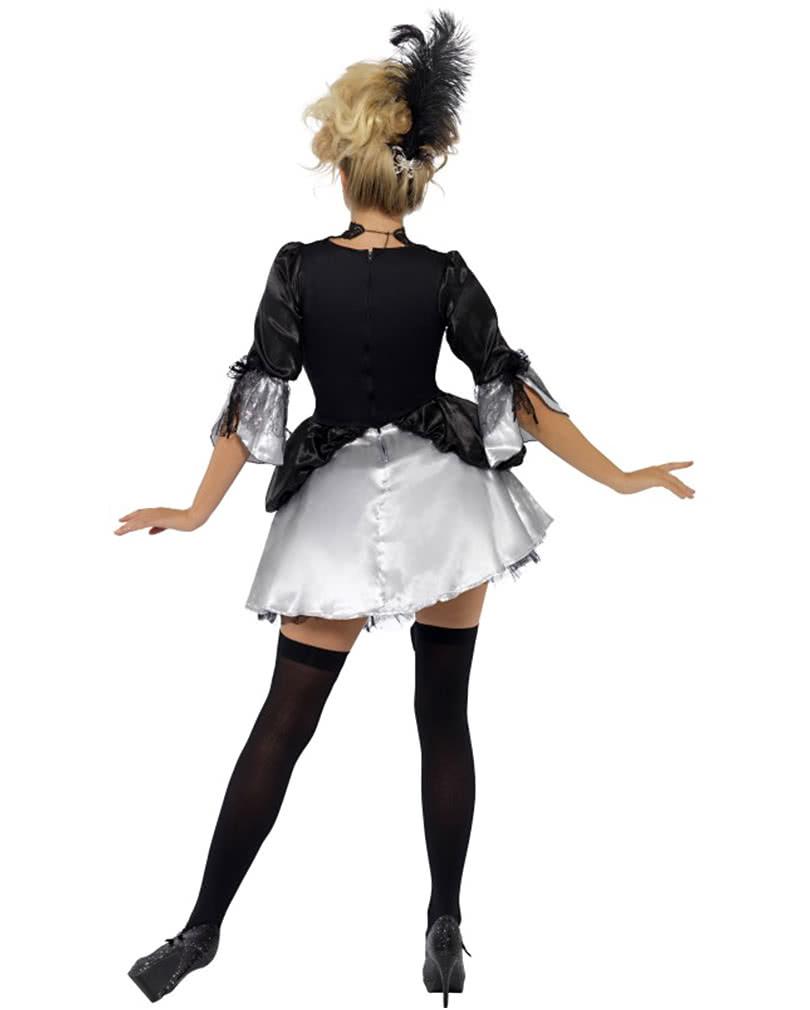 sexy barock fee kost m m 40 42 kurzes barock minikleid. Black Bedroom Furniture Sets. Home Design Ideas