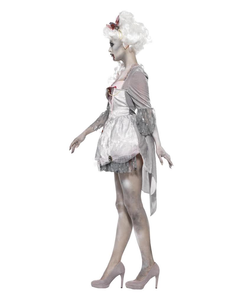 zombie baroness kost m zombieadel outfit zombiekleid horror. Black Bedroom Furniture Sets. Home Design Ideas
