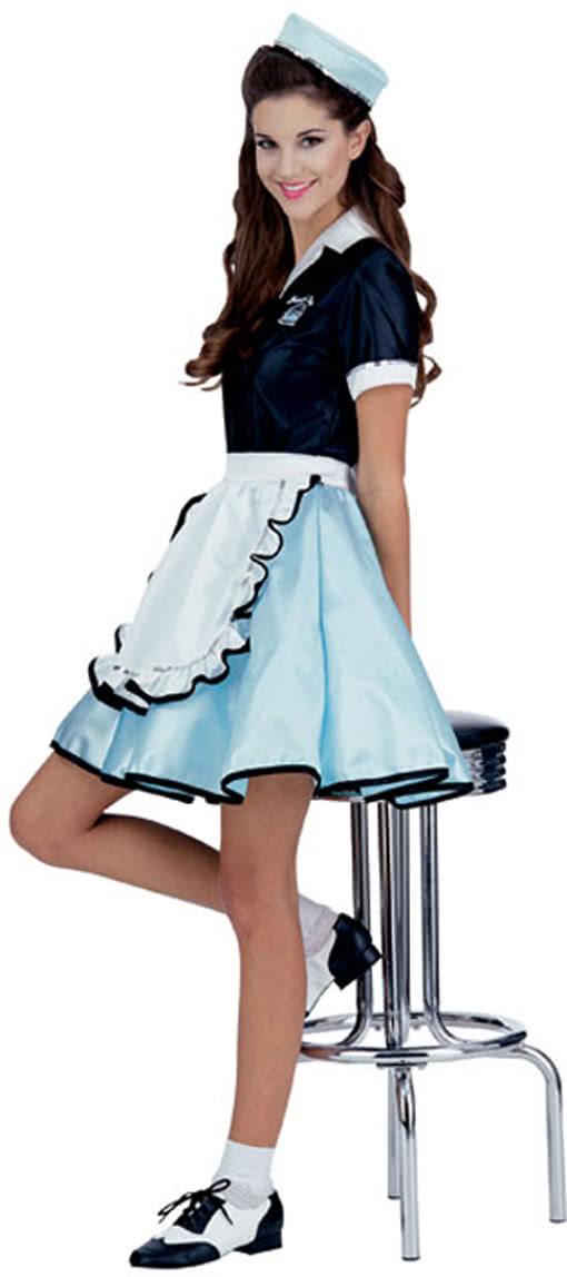 photo of girls 50's costumes № 3874