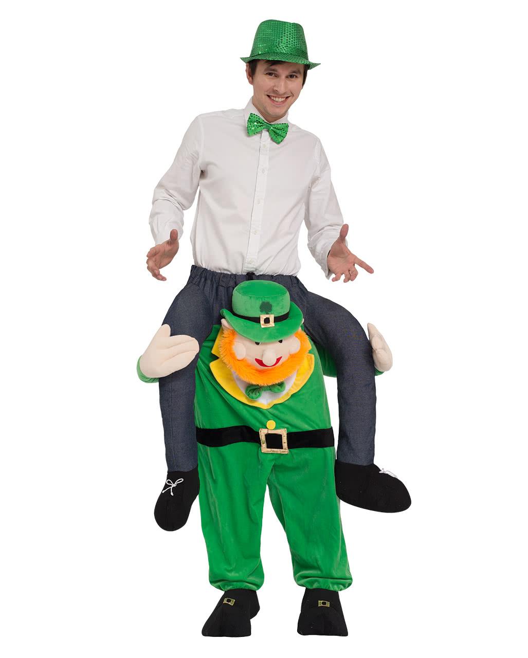 Reiter on Leprechaun Carry Me costume to buy | horror-shop.com