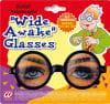 Scherzbrille Wachzustand