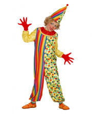 clowns per cke gelb f r karneval horror. Black Bedroom Furniture Sets. Home Design Ideas