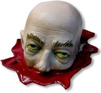 Ed Head Decoration
