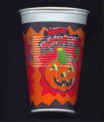 Party Mug Halloween