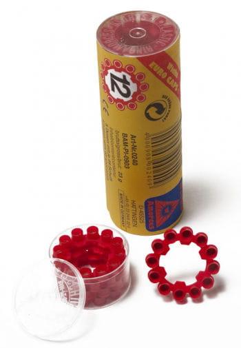 12 Shot Ring Caps 5 PCS
