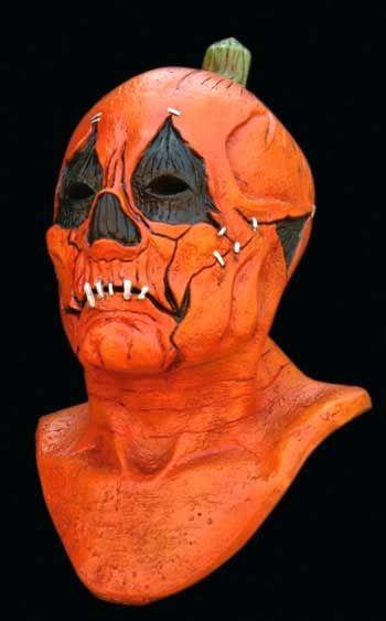 Mr. Pumpkin Maske