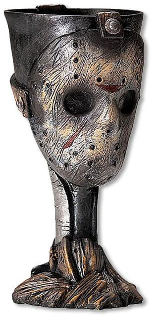 Friday the 13th Jason Goblet