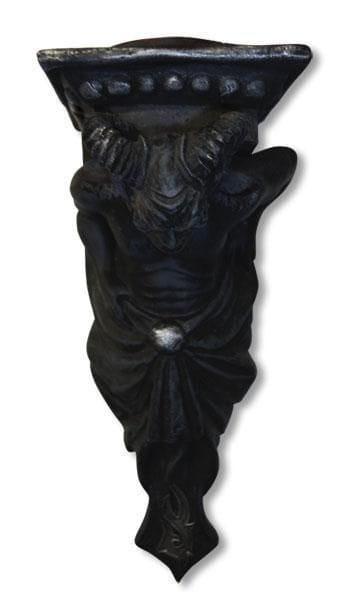 Demon Wall Tea Light Holder