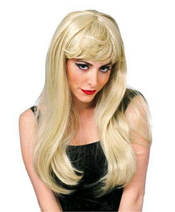 Glamour Wig Blonde