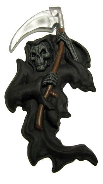 Grim Reaper Wanddekoration