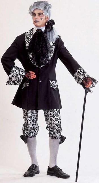 Marquis De Sade Costume Deluxe