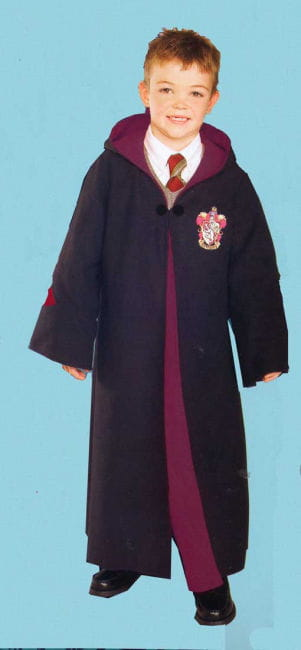 Harry Potter Costume M