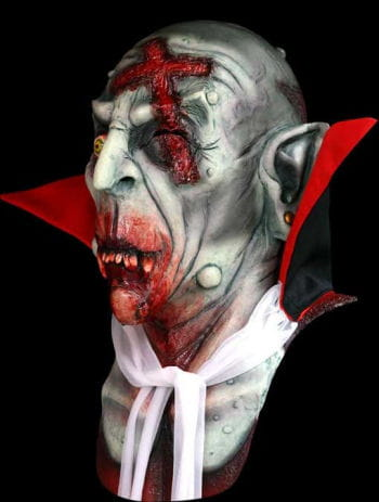 Draurk the Vampire Mask