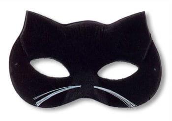 Cat Mask Velvet